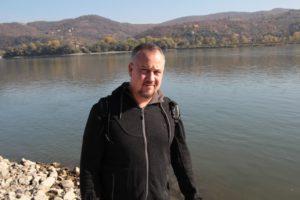 Lakatos Csaba - CEO